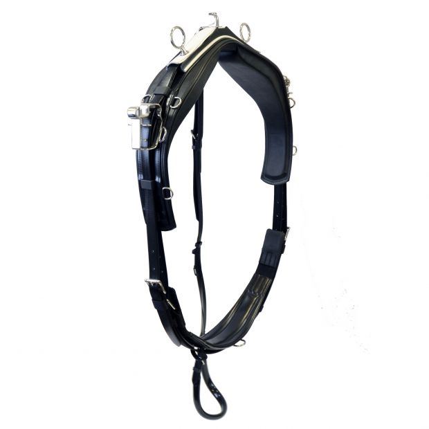 Star Tack Harness kit training QH synthetic