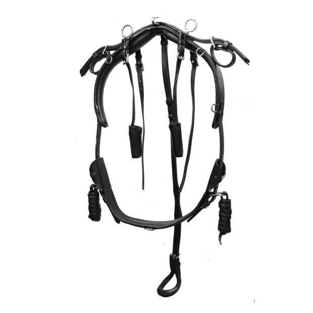 Gp-Tack Harness complete with thimbles