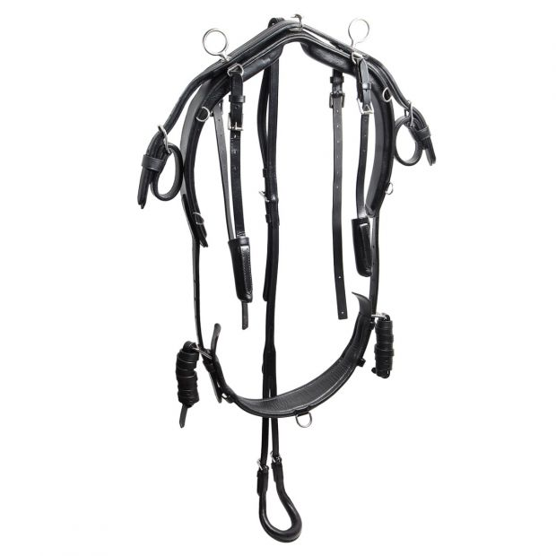 Gp-Tack Harness kit with thimples