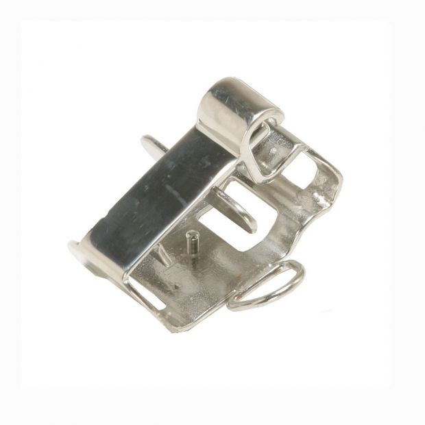 Ascot QH coupler right