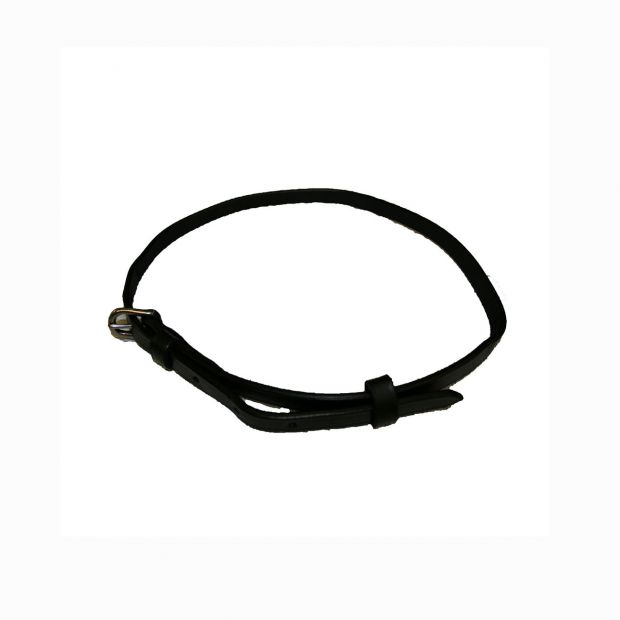 GP-Tack Noseband leather