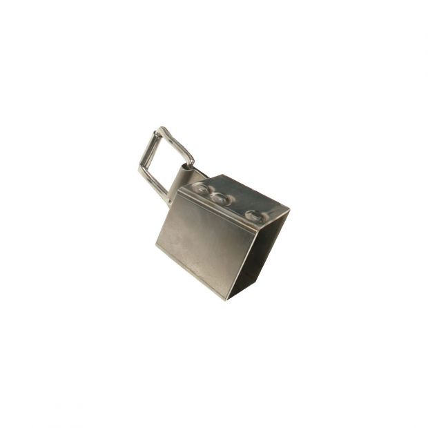 Walsh Automatic check coupler 5/16""