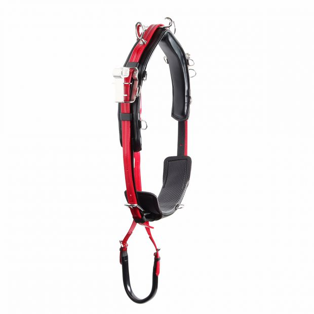 Star Tack Pony harness Quick Hitch Synthetic, set