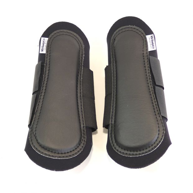 MS Front boots neoprene