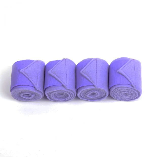 Best on Horse Fleece bandages mini 4pcs