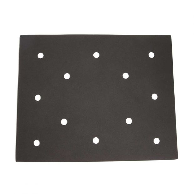 Star Tack Neopren pad for race saddle