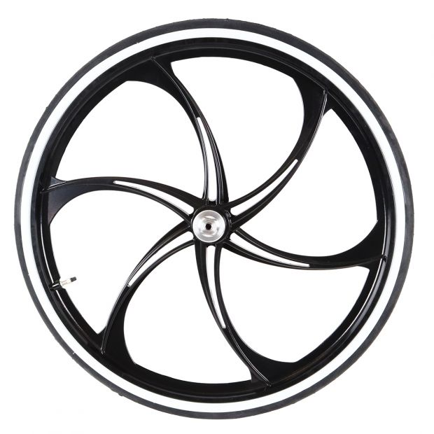 "Lotus Wheel 28"" pc"