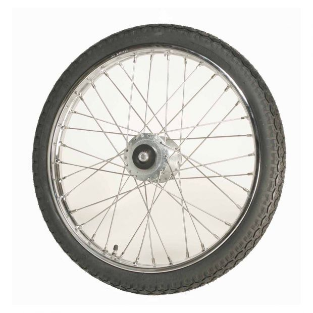 "Speedcart wheel 19"" x 2.25"""