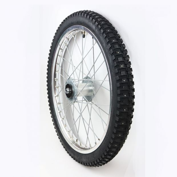 Speedcart wheel with Studs 19 x 2.25 pc