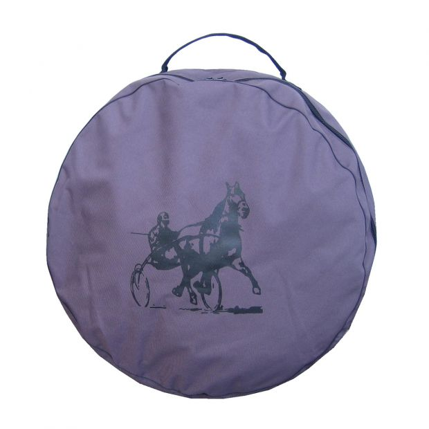 Wheelbag for 2 wheels, pc