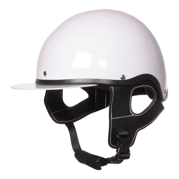 Pompano Trotting helmet, pc