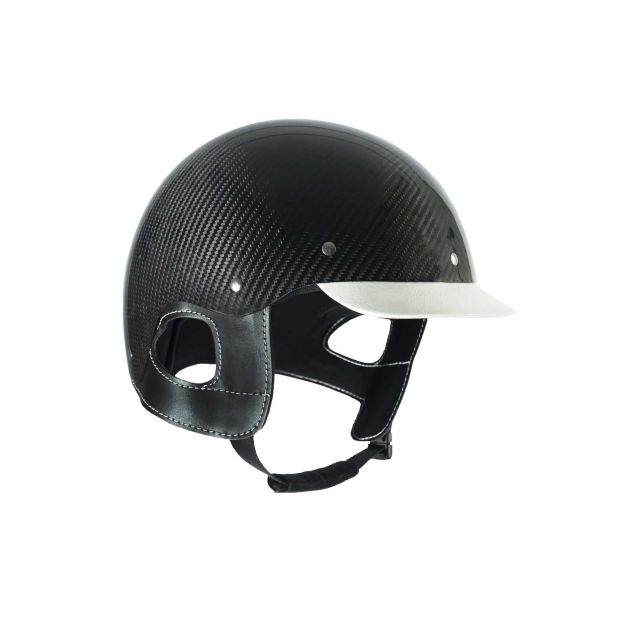 Finntack Elite Carbon Trotting helmet