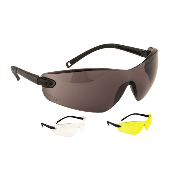 Profile Safety goggles