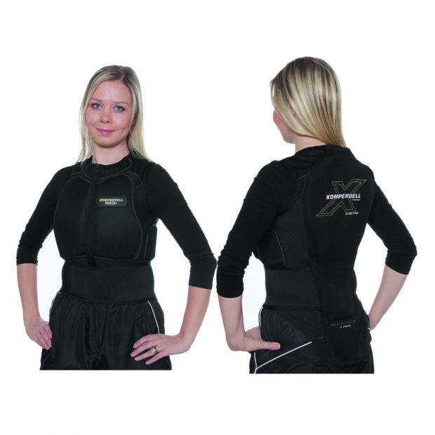 Komperdell Body Protector wide