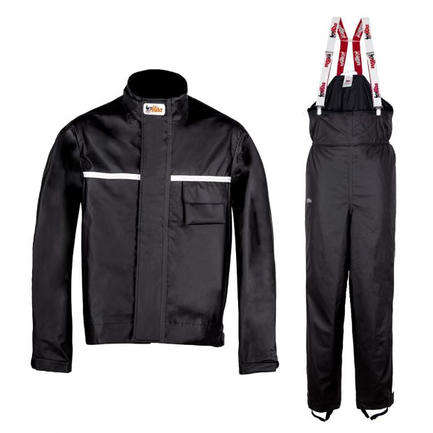 Mira Rain suit with 60g filling