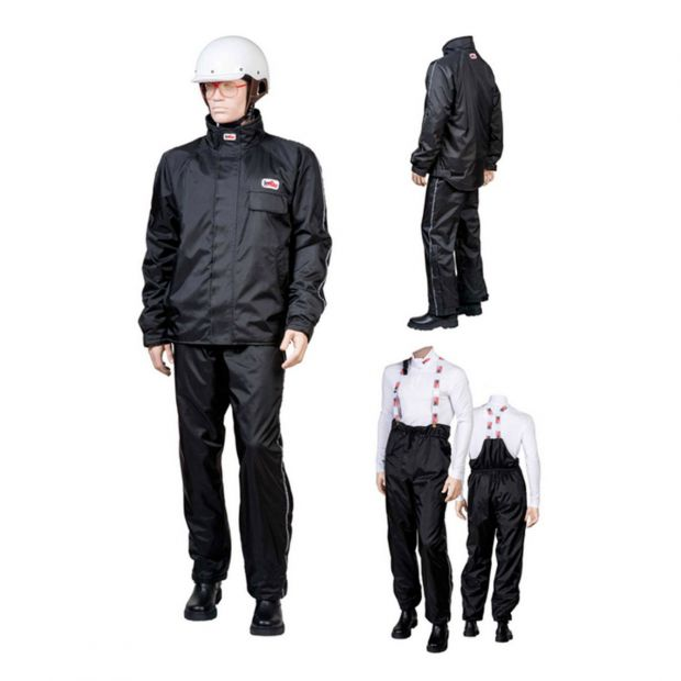 Mira winter suit 160g