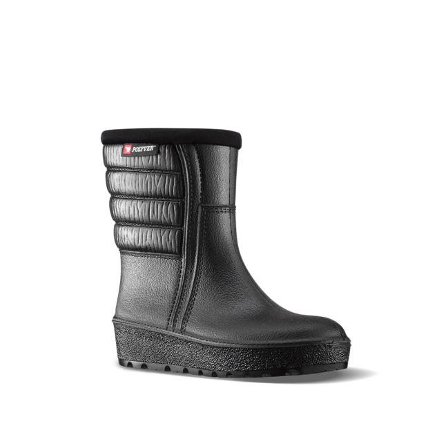 Polyver winter boots Low