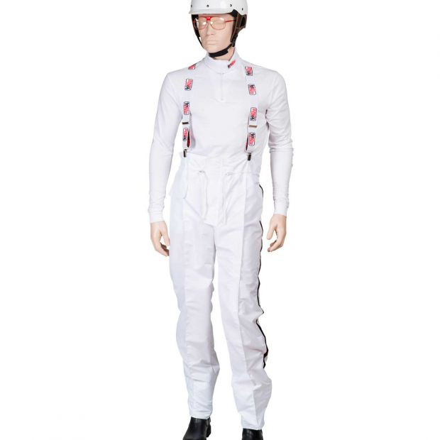 Mira Racing Trousers All weather