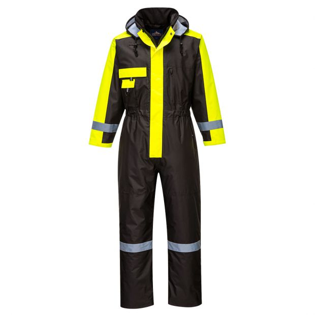 Portwest Coverall winter overall