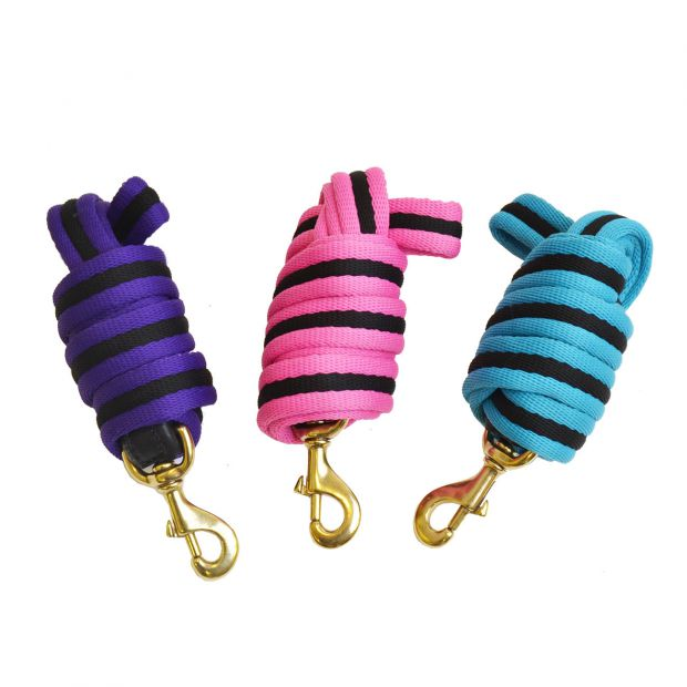 Equitare Soft Lead rope
