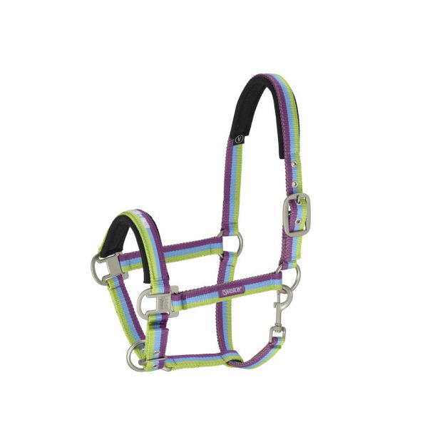 Eskadron YoungStar halter and lead