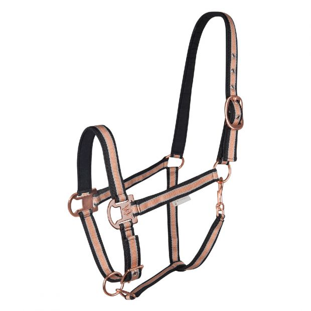 Waldhausen Rose Shine halter