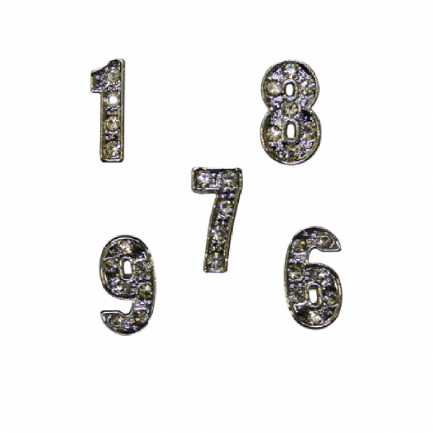 Strass part numbers