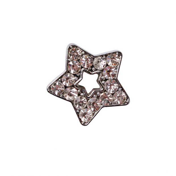 Strass part star
