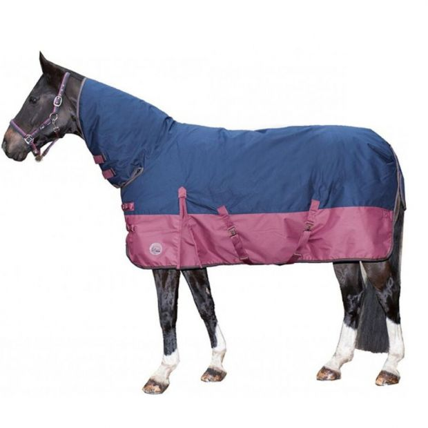 HKM Fullneck Outdoor rug 200g