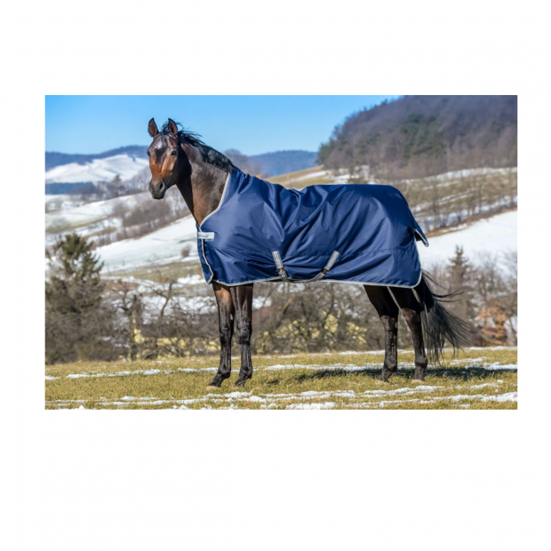 Bucas Freedom Light Turnout Highneck