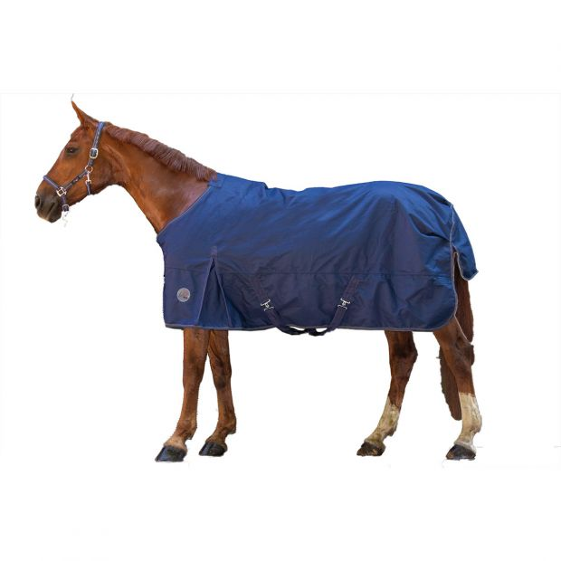 HKM Outdoor rug with fleece lining
