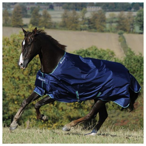 Bucas Smartex medium 150 g turnout rug