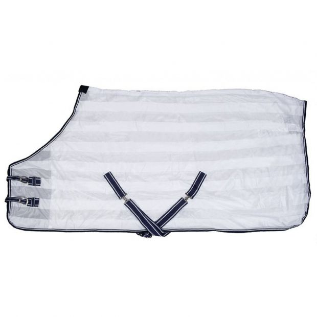 HKM fly sheet with cross surcingles