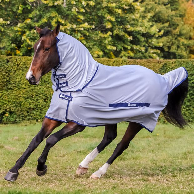 Bucas Buzz-off rug fullneck