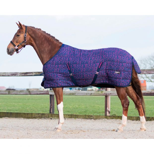 QHP Remix Stable Rug 200 g