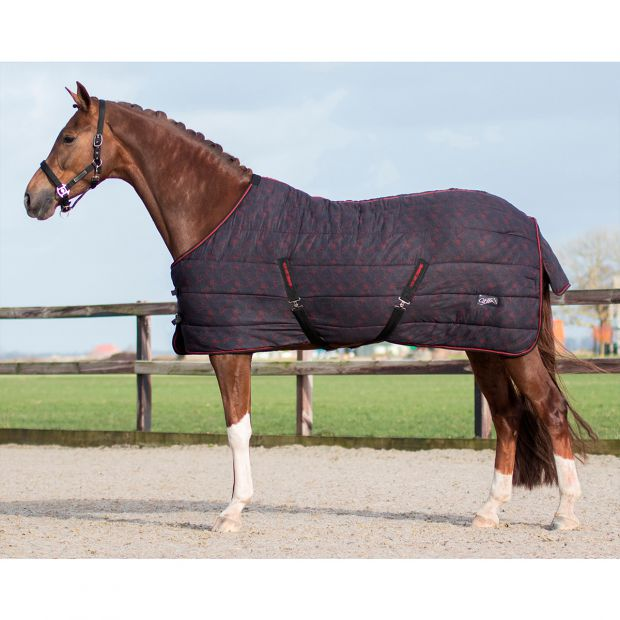 QHP Wildlife Stable Rug 200 g