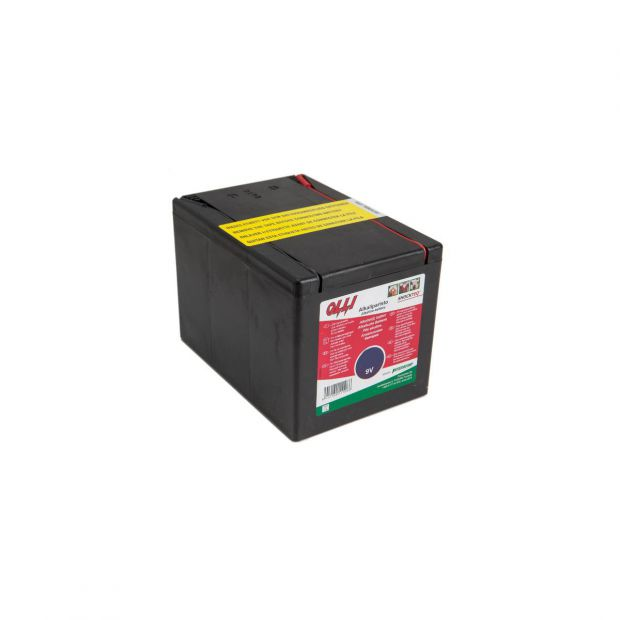 Olli Battery 9V/140 Ah