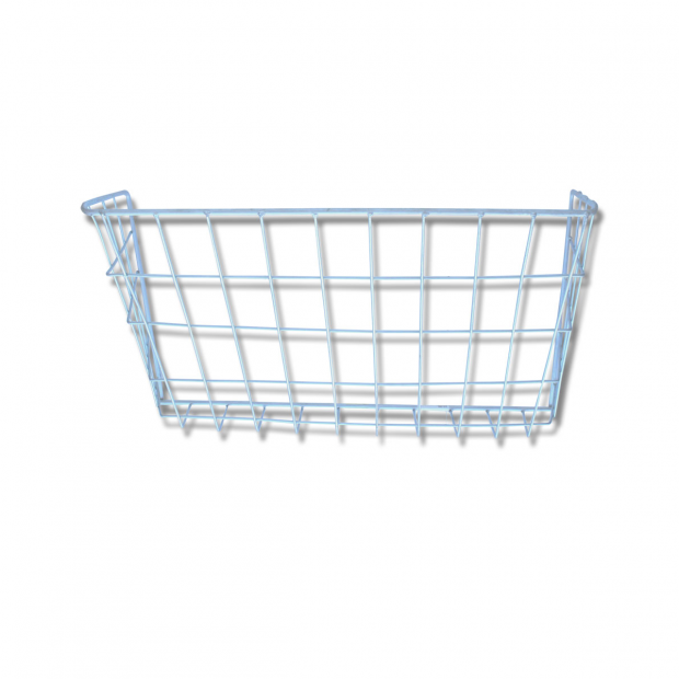 Hansbo Hay rack wall model