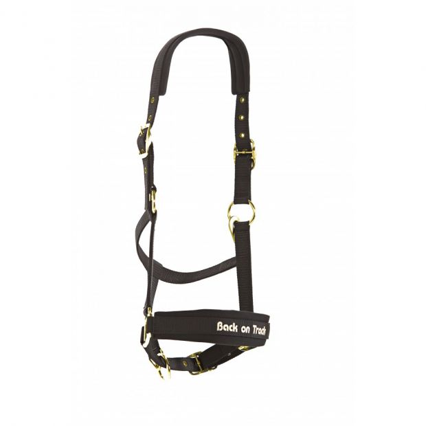 Back On Track Werano halter