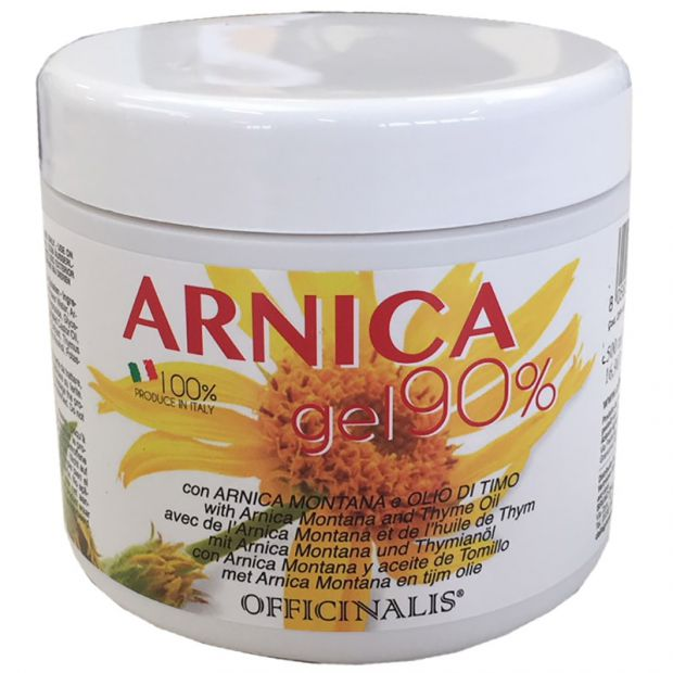 Officinalis Arnica 90% 500 ml