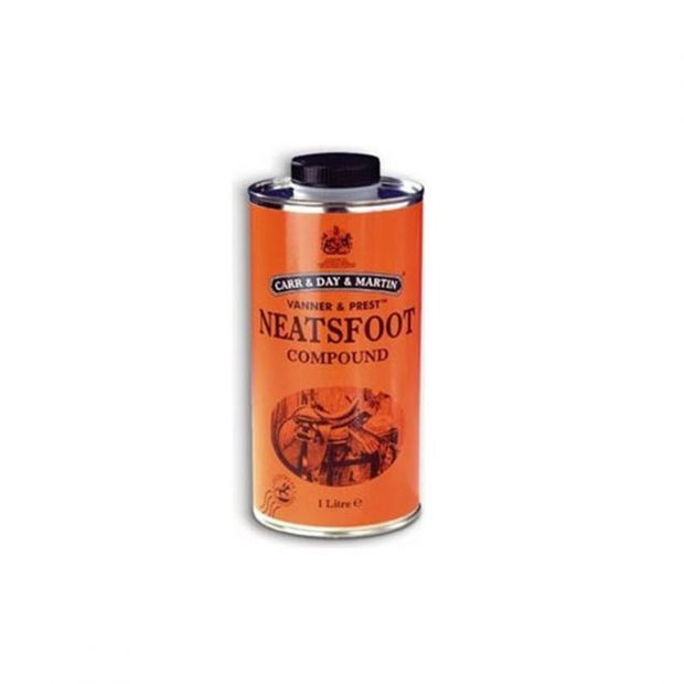 Carr&Day&Martin Neatsfoot leather oil 500 ml