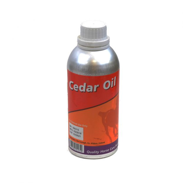 TRM Cedar Oil leg paint 450 ml