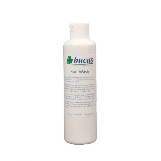 Bucas Rug Wash 250 ml