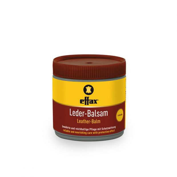 Effax leather balm 500 ml