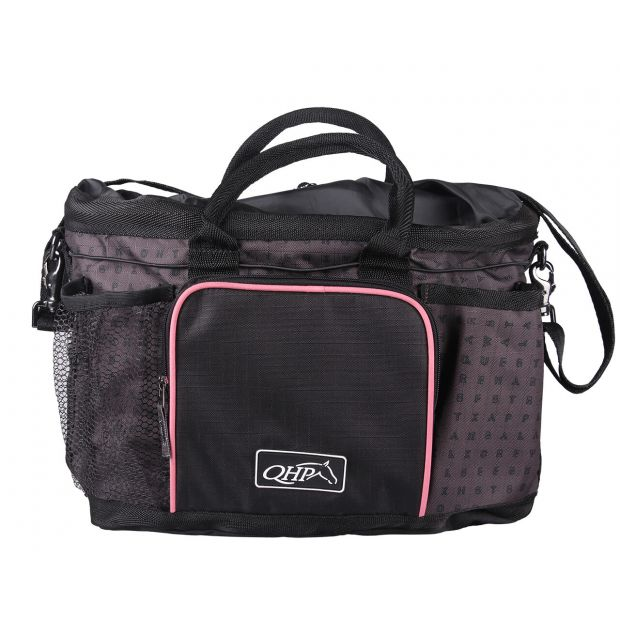 QHP Puzzle grooming bag