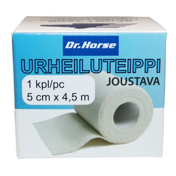 Dr. Horse Knee tape 50mm x 4,5m