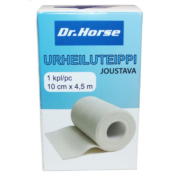 Dr. Horse Knee tape 100mm x 4,5m