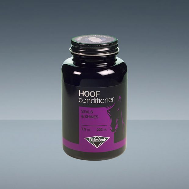 Diamond Hoof conditioner 222 ml