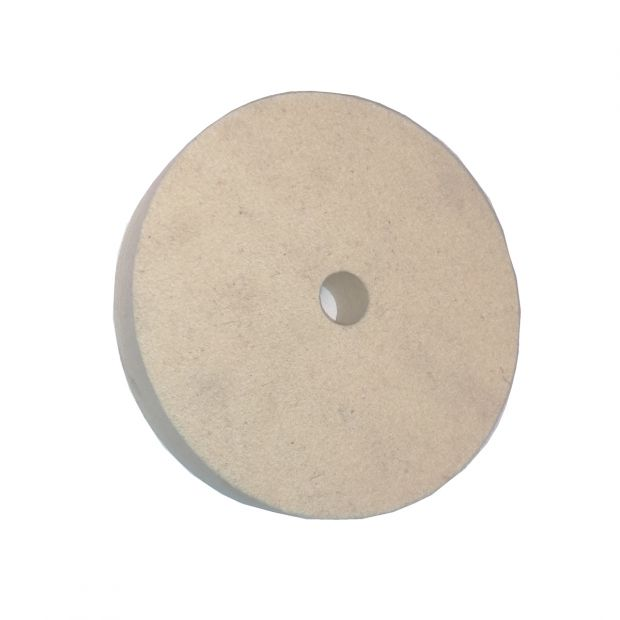 Pferd Polishing wheel felt