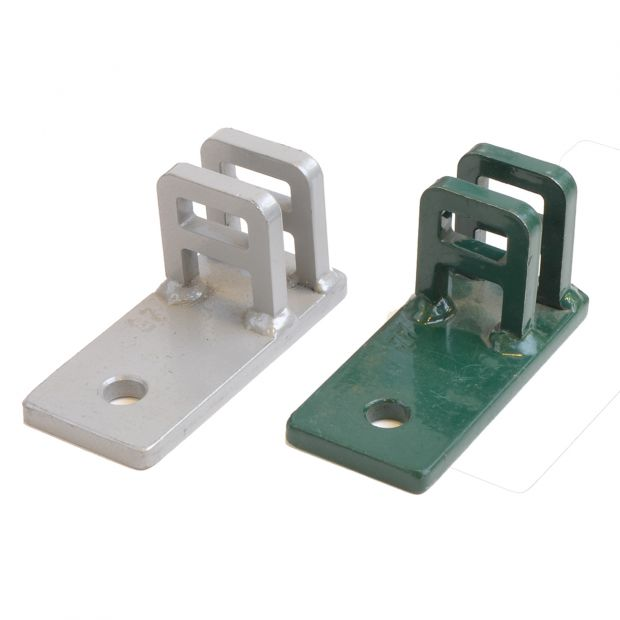 Horseshoe drilling support, pc